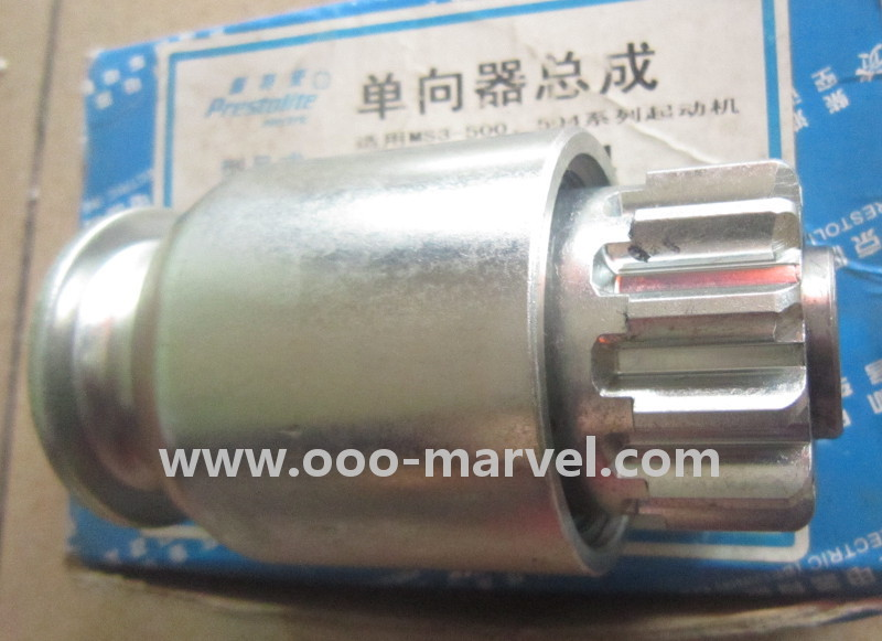 C300-20 engine starter spare parts Bendix for MS3-504(China (Mainland))