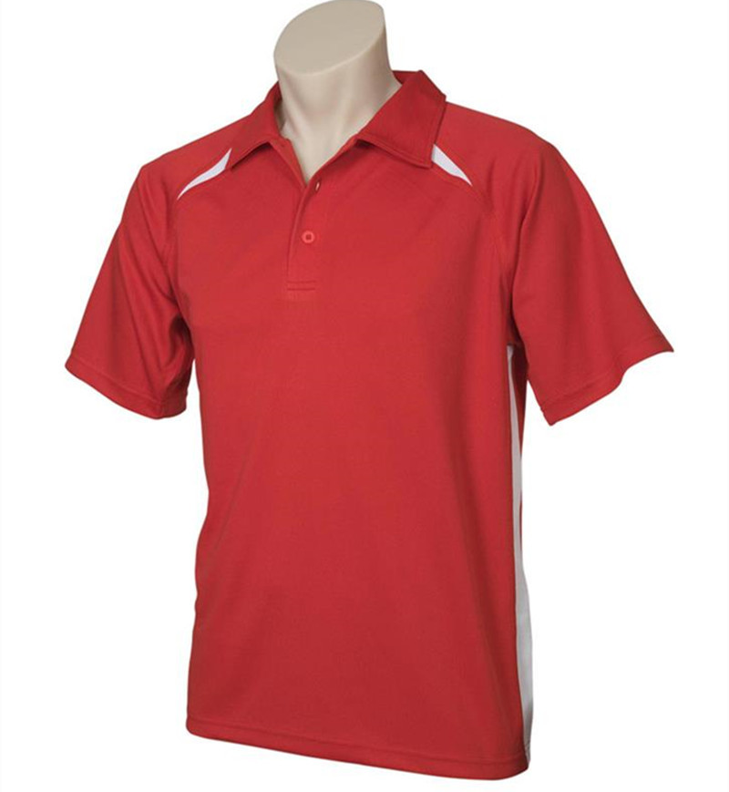 Custom new casual men dry fit stylish sports polo shirt for Custom dry fit shirts