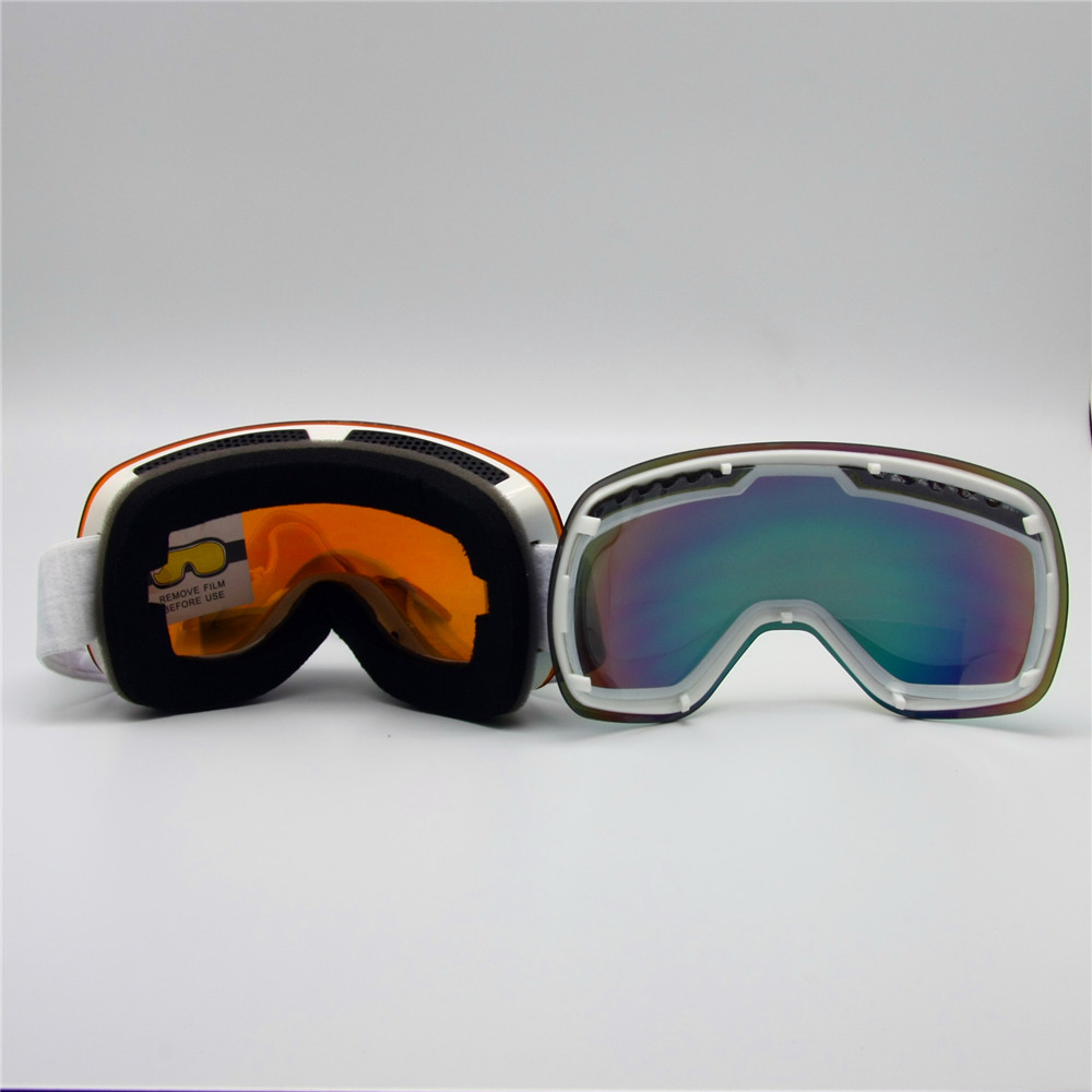 aliexpress buy ski goggles with cloudy day