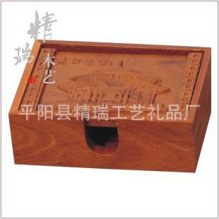 Manufacturers of custom wood craft gift card holder piece suit African rosewood pen free custom LOGO(China (Mainland))