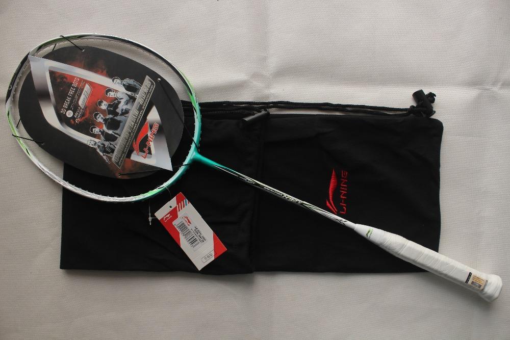 N90-4 lining badminton rackets . N90 IV nano carbon training badminton racquet . free shipment(China (Mainland))