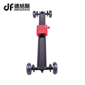 DF DigitalFoto Professional travel portable 60cm camera track dolly slider video dolly track jib 23 6inch