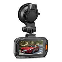 New GS90C Car DVR Ambarella A7LA70 Camera Video 2304 1296P 30fps 2 7 LCD 170 Wide