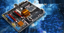 New original motherboard X58 Extreme boards LGA 1366 DDR3 24GB ATX mainboard for X5570 X5650 W5590 X5670 L5520 CPU(China (Mainland))