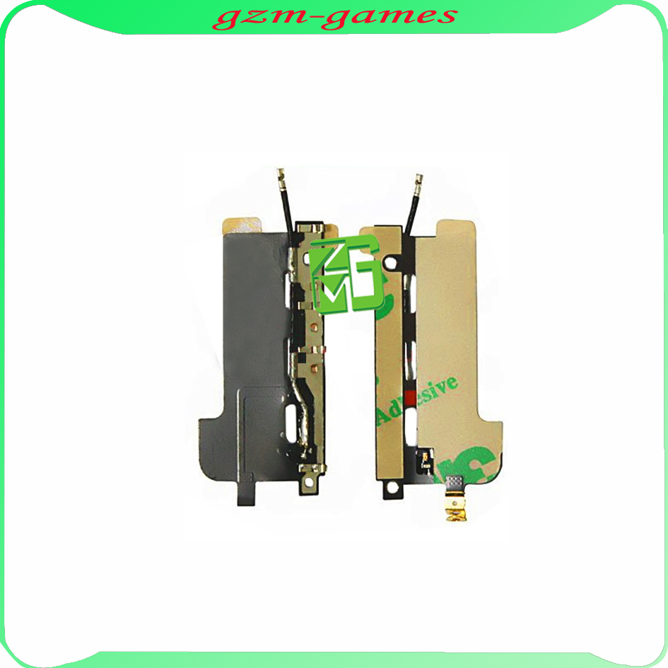 10pcs/lot Wifi Net Work Connector Antenna Flex Cable for iPhone 4 4G Free shipping(China (Mainland))
