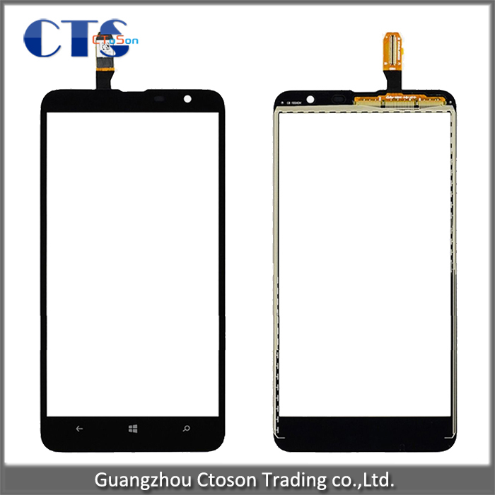 touch screen phone For Nokia Lumia 1320 digitizer Mobile Phone lcd display monitor module Accessories Parts touch panel(China (Mainland))