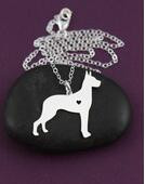 30pcs Soft Wheaten Terrier Necklace Custom Dog Necklace Pet Gift Personalized Pets Memorial Rescue Christmas GIft Dog lovers