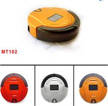 Sweeper vacuum cleaner household super thin muted intelligent cleaner mopping sweeping robot