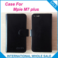 Mpie M7 plus Case Phone New 2015 items Factory Price Flip Leather Exclusive Cover For Mpie M7 plus Case tracking number