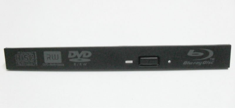 1 tracking number Blu-ray drive front Bezel Faceplate UJ-240 UJ-240A UJ-210,UJ-220,UJ-120 - Adapter-cable's store