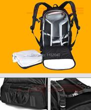 2015 Universal Shoulder Bag Backpack Carrying Case For DJI Phantom Vision Black Phantom Vision 3/2 RC Quadcopter Free Shipping