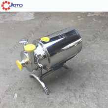 Buy 3T 220v/380v50hz Stainless Steel Sanitary Alcohol pump Beverage Pump for $219.00 in AliExpress store