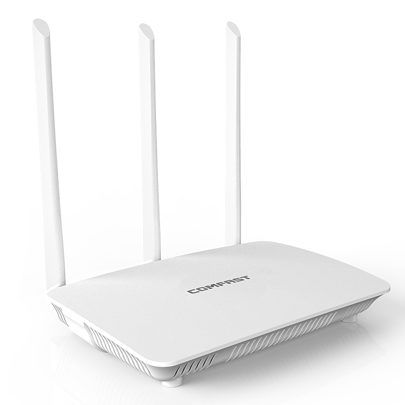 300Mbps Comfast WiFi Router Repeater WI FI Roteador WiFi access point signal amplifier booster 4 LAN Rj45 Ethernet CF-WR625N(China (Mainland))