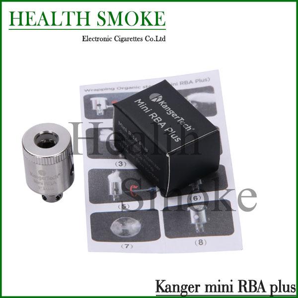 Atomizer Cores из Китая