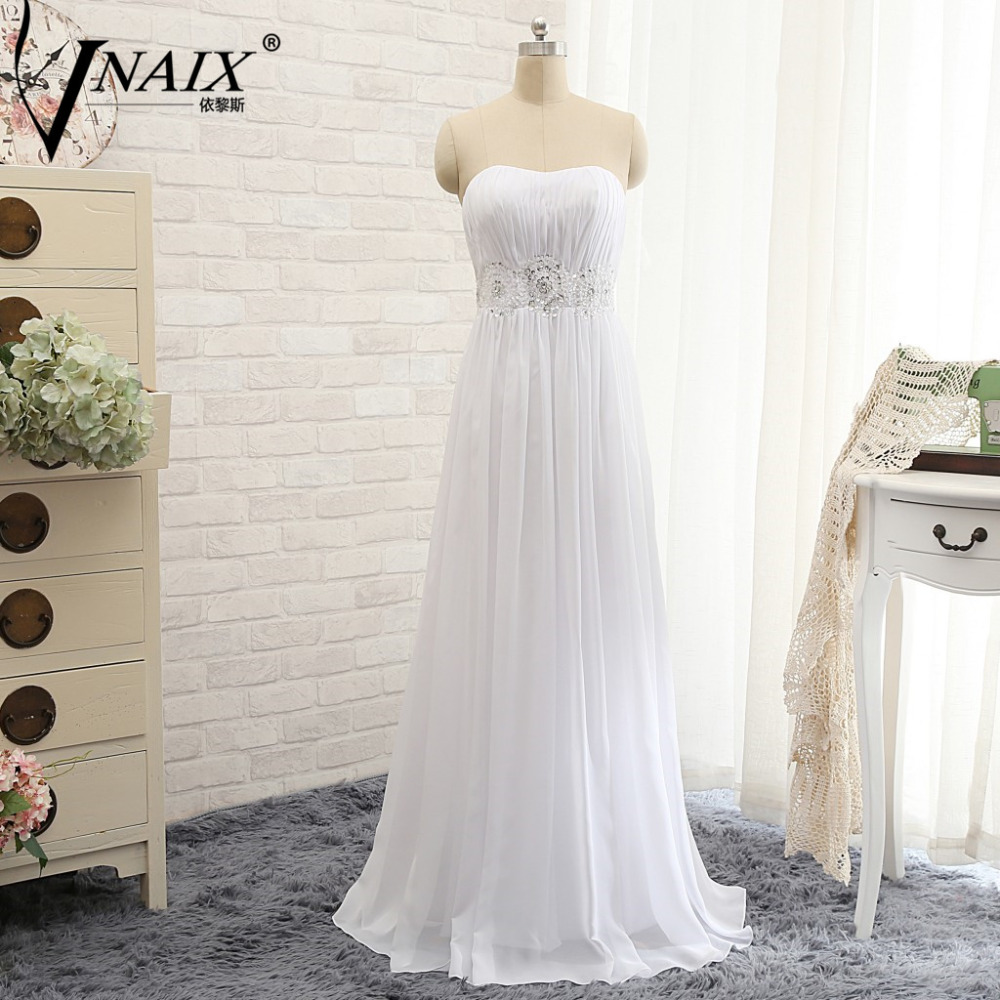Simple Beach Style Wedding Dress : Style wedding formal gowns from reliable beach dress
