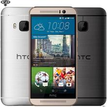 "Original HTC ONE M9 Unlocked US European Version Octa Core Moblie Phone 32G ROM 5.0"" FHD 20MP Android 5.0 WIFI 3G CDMA / WCDMA(China (Mainland))"