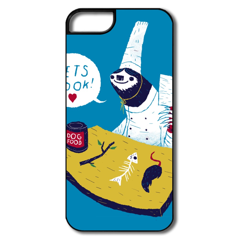 For Iphone 5s Case Custom Cool cooking family Photos Covers For Iphone 5 5s Top Rated(China (Mainland))