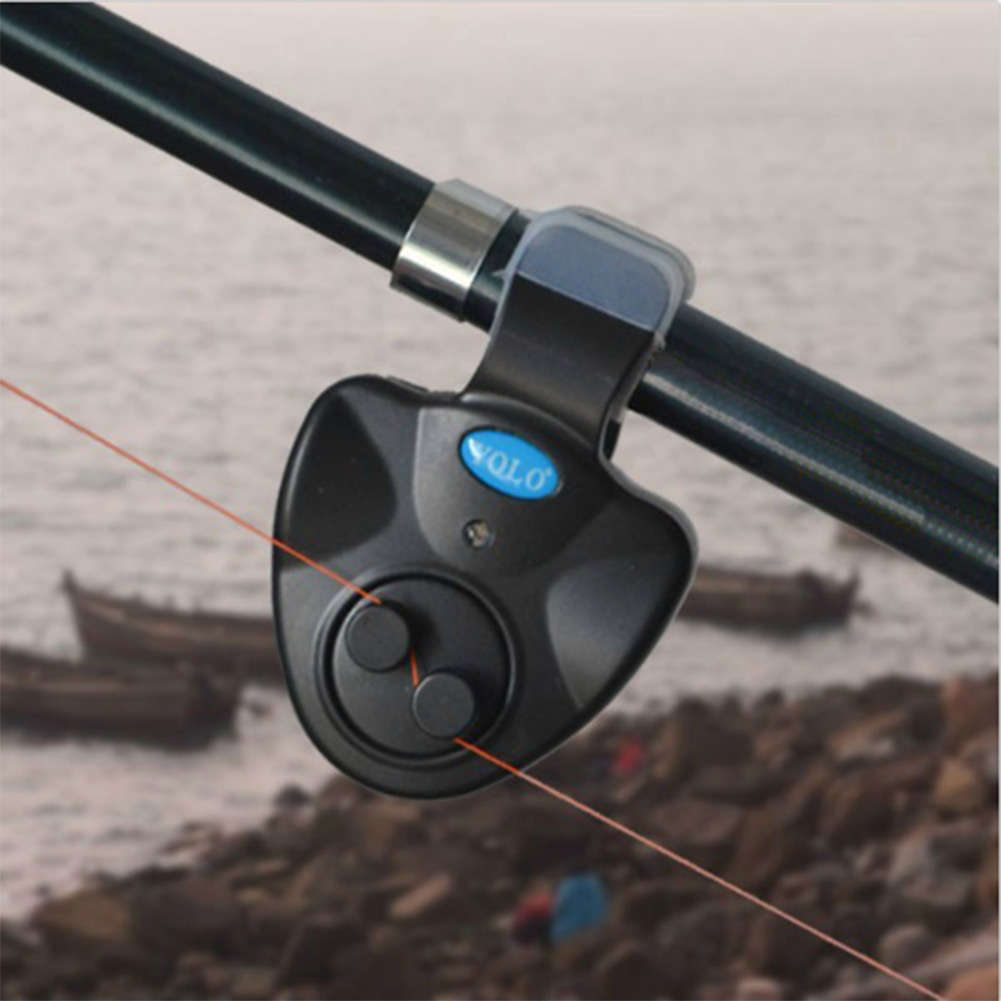 рыбалка электронные сигнализаторы поклевки
