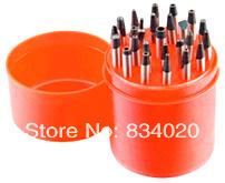 25pcs punch tool kit  Watch & Clock Repair Jewelry Making(China (Mainland))