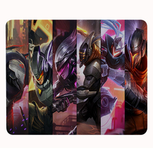Buy League Legends Source Plan Mouse Pad High Computer Game Mouse Pad Speed Control Optical Notebook Large Mouse Pad for $2.14 in AliExpress store