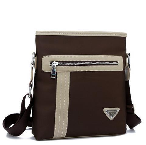 [Rush] men's business casual shoulder bag Messenger bag Europe and imitation leather bag man briefcase(China (Mainland))