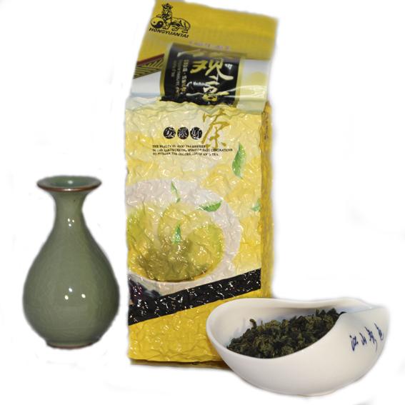 Free shipping From a single retail, Tie Guanyin tea fujian anxi China's top ten tea Enemy smoke hangover Anti-Aging(China (Mainland))
