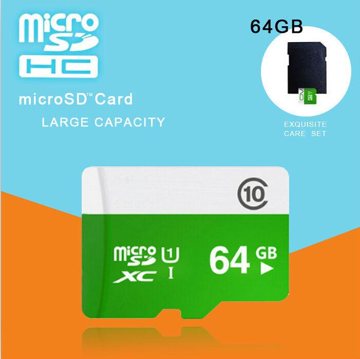 New arrival Class 10 Micro SD Card TF Memory Card T-Flash super mini Transflash 2GB 4GB 16GB 8GB tiny reader+adapter T5(China (Mainland))