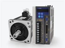 Чпу AC серводвигателя комплект 3ph 220 В 130 мм 6NM 1500 Вт 1.5KW 2500 об./мин. 6A 3 м кабель