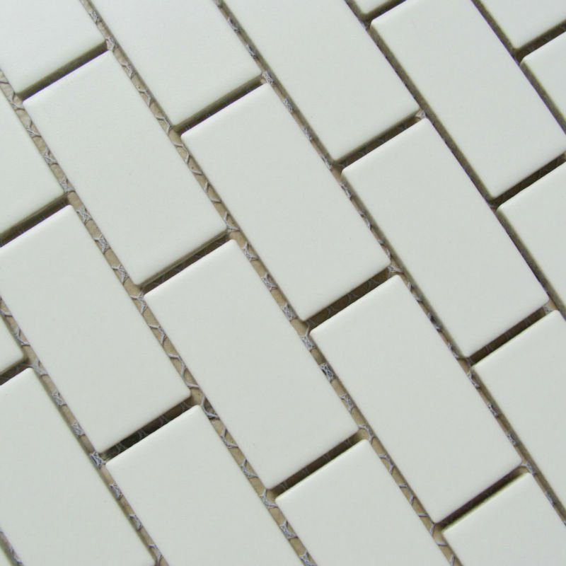 Ceramic Tile Sheets Strip Wall Sticker Crafts Mosaic Supplies Kitchen Backsplash Wholesale