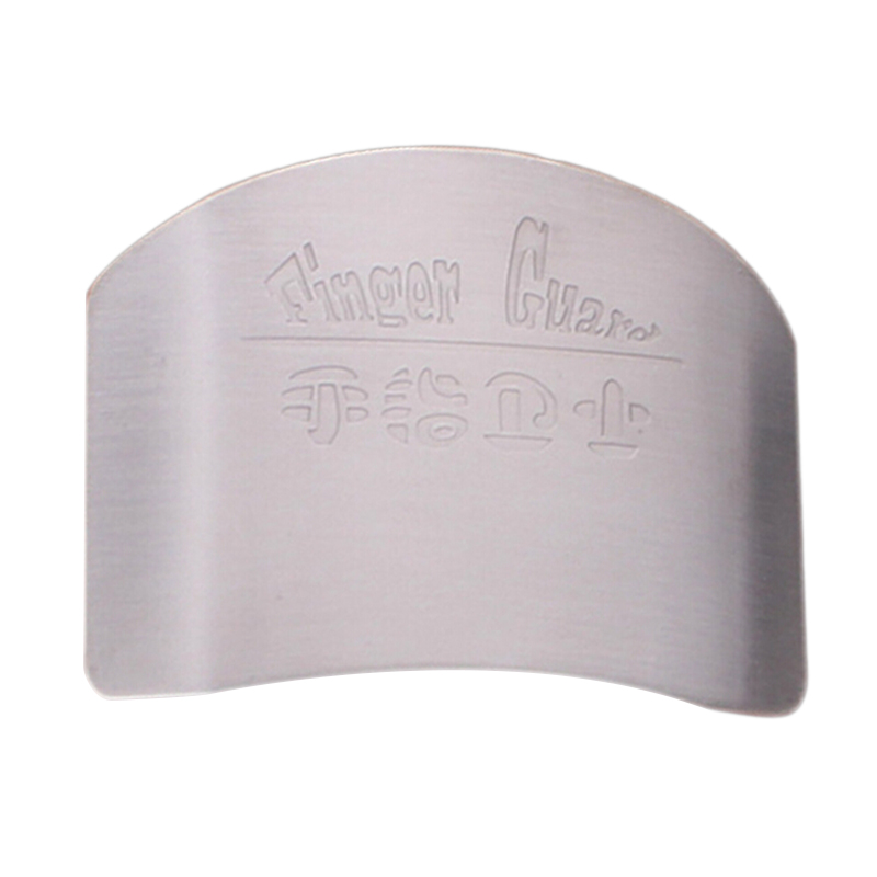 2016 Practical Good Quality Kitchen Tool Finger Guard Finger Protector Avoid Hurting When Slicing and Dicing Useful(China (Mainland))