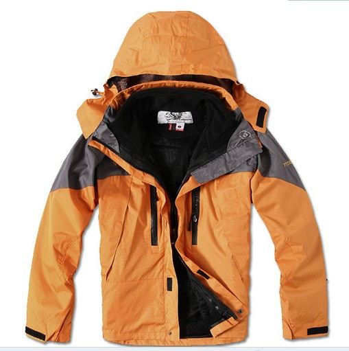 New quality, waterproof. Male 2 and 1 is suing jackets, Ski suit, Hiking camping + 6 color cover. Colombians night market(China (Mainland))