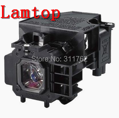 Фотография original  projector lamp with housing / projector lamps NP14LP for NP305/NP310/NP405/NP410/NP510