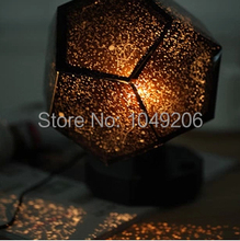 Fifth Generation Adult Science Projector night light lamp LED star sky projection nightlight  romantic gifts(China (Mainland))