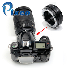 Buy Pixco Macro Tilt Lens Mount Adapter Suit /nikon F Mount Lens /nikon Camera D800 D600 D7100 D5300 D3300 D5200 D750 D7000 for $44.11 in AliExpress store