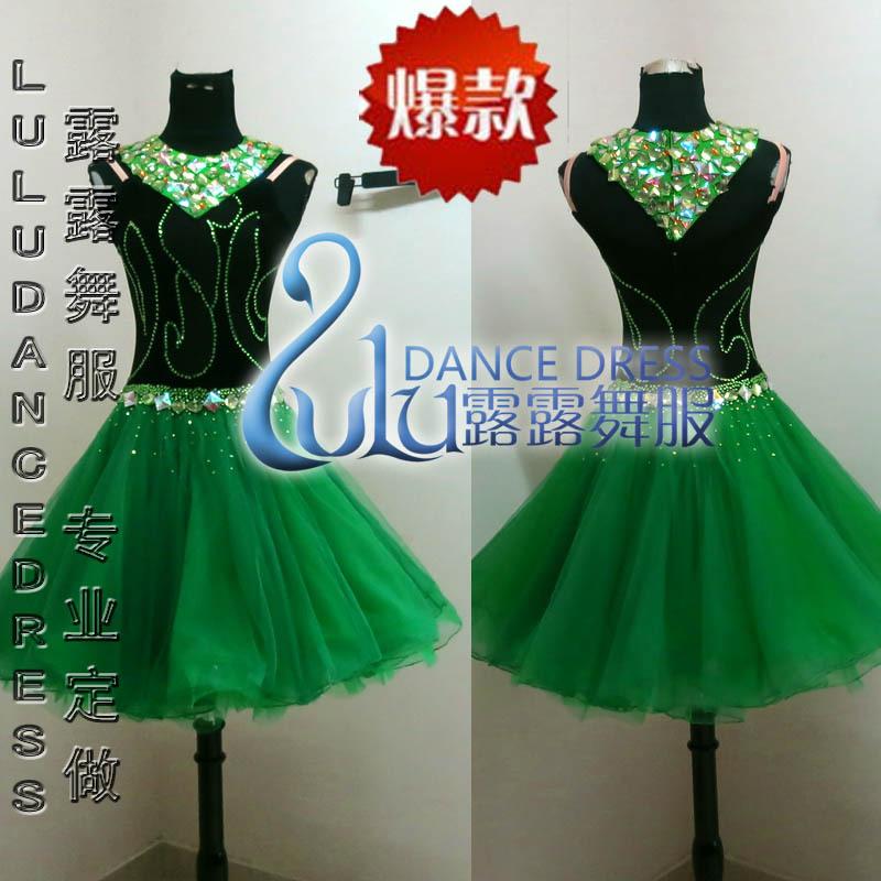 Джайв для бальных танцев