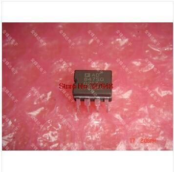 Здесь можно купить  5PCS free shipping AD847SQ AD847 amplifier ceramic package CDIP8 100% new original quality assurance   Электронные компоненты и материалы