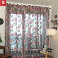 *90x210cm Anti Mosquito Door Curtain Mesh Mosquito Fly Magnet Curtain Sets Insect Screen for Tulle Window Automatic Closed Blind