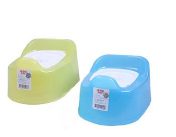 Child toilet stool mini portable one-piece baby toilet lid f28