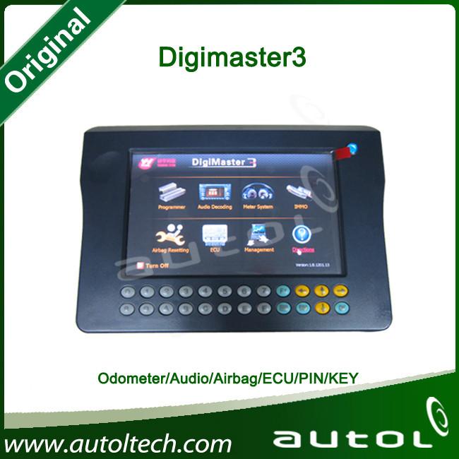 Мультиметры и Анализаторы для авто и мото III 3