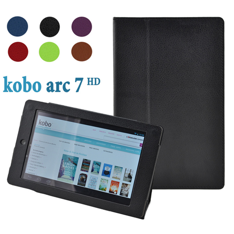 Ereader kobo chinese goods catalog for Housse kobo arc 7