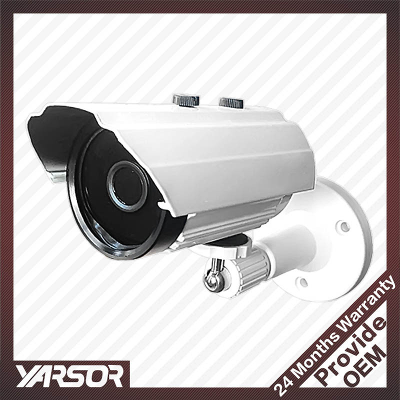 1000TVL CCTV Video Camera Yarsor HDS31000LT-A1 8239 CMOS Good Night Vision Indoor/Outdoor without bracket Free shipping(China (Mainland))
