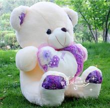 popular heart teddy bear