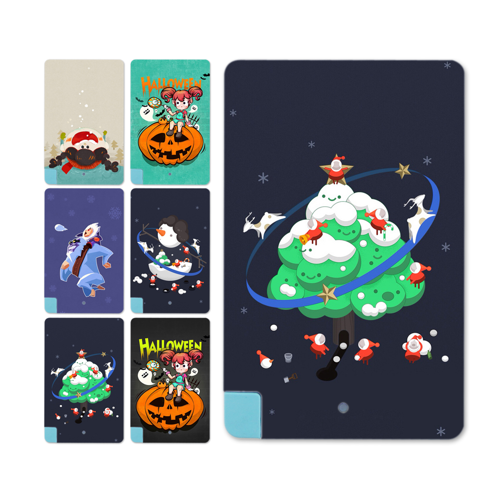 Halloween Green patterns 2600mah Portable Slim Phone Charger External Battery pack Power bank for samsung(China (Mainland))