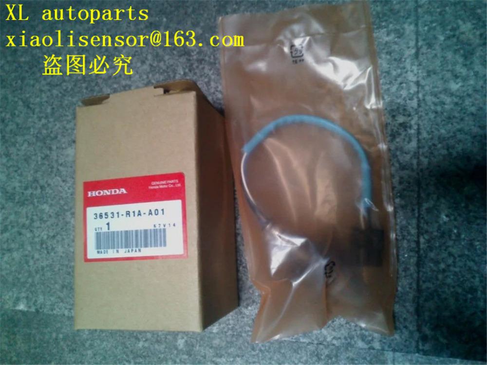 High quality OEM 36531-R1A-A01 Lambda Oxygen Sensor For 2012-2014 Honda Civic Accord DENSO(China (Mainland))