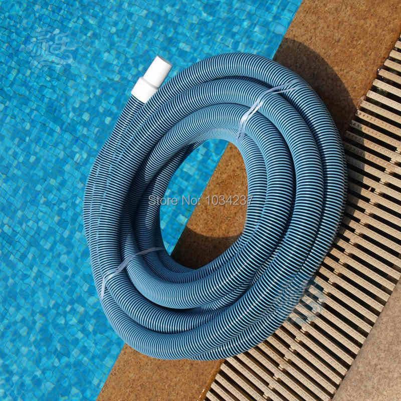 durable pool vacuum hose 1-1/2' pool EVA Hose, 9M Length(China (Mainland))