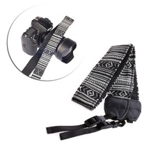 Buy ewestCamera Shoulder Neck Belt Strap DSLR Canon Nikon Sony Panasonic Vintage for $1.45 in AliExpress store