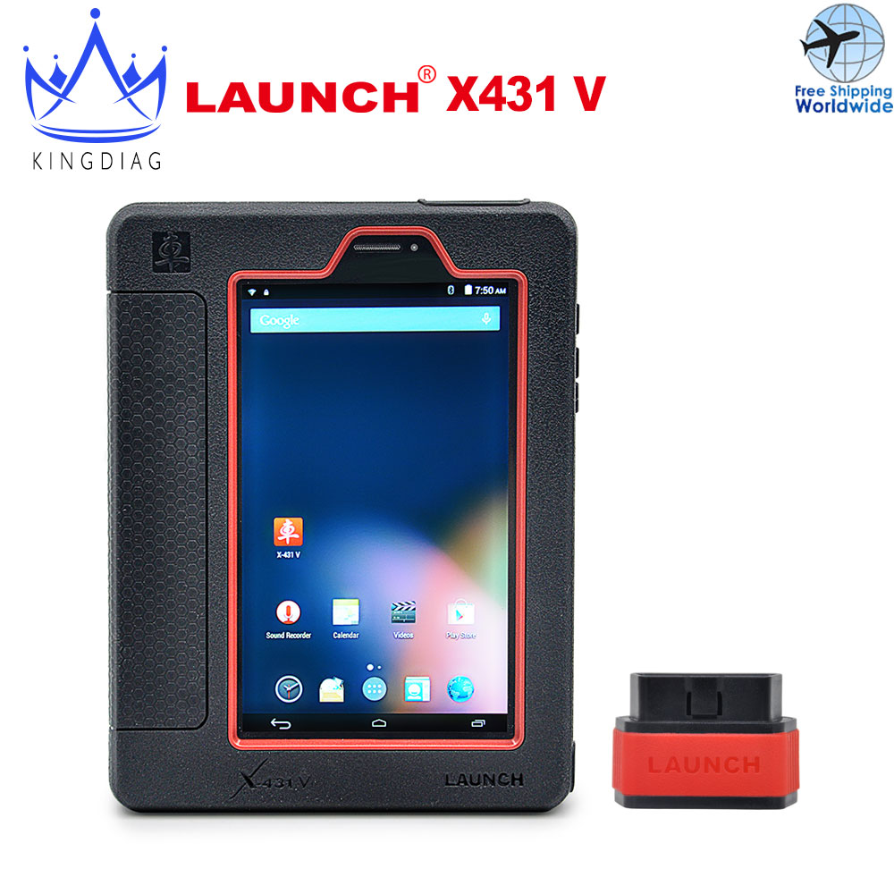 2016 newest Global Version 100% Original Launch X431 V Launch X431 diagun Update onlline X-431 V car Diagnostic Tool(China (Mainland))