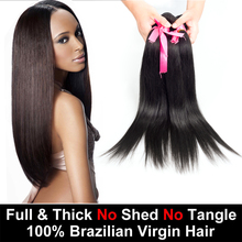 6A brazilian stright hair, 3pieces lot 100g natual color 100 human hair weave brands brazilian stright hair, 6A straight weave