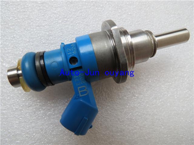 (4pcs/lot )New Original Fuel Injector nozzle L3K9-13-250A for MAZDA L3K913250A E7T20171 CX-7 3 6(China (Mainland))
