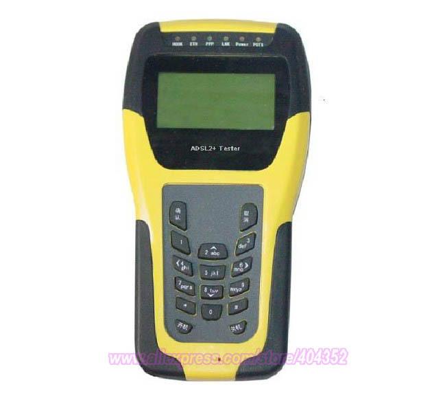 ST332B ADSL2 + Tester / ADSL Tester / ADSL installation &amp; maintenance tools<br><br>Aliexpress